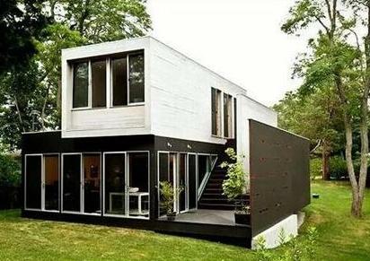 成都集装箱房屋能没办法买原材料构建?